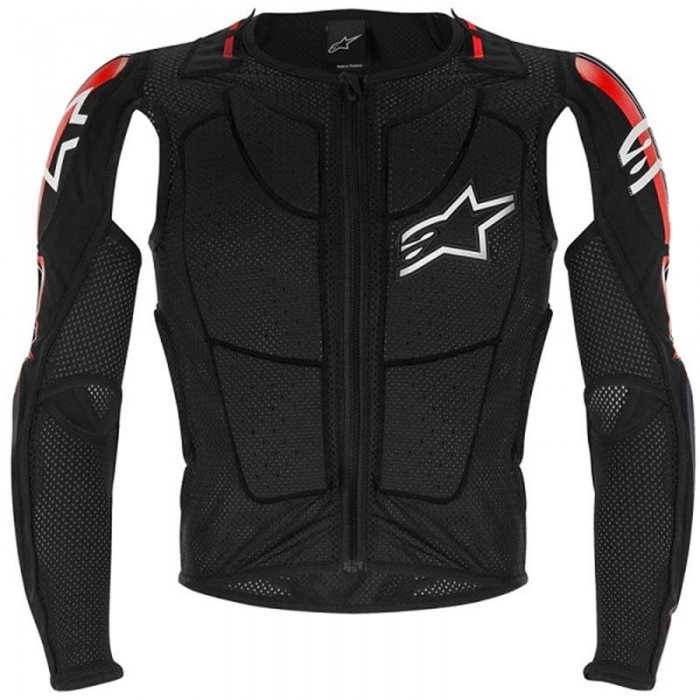 alpinestars bionic plus jacket xl. Black Bedroom Furniture Sets. Home Design Ideas