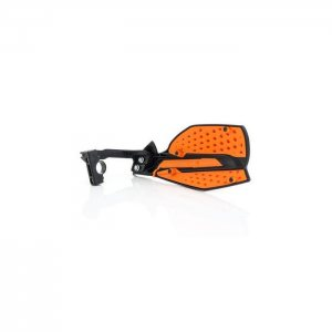 Acerbis Handschutz X-Ultimate in schwarz-orange inkl....