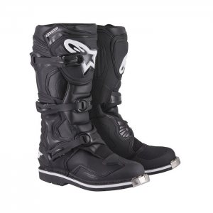 Alpinestars Stiefel Tech 1 in schwarz