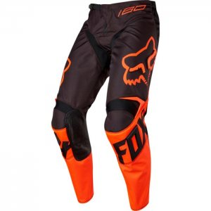 FOX 180 RACE Hose Orange