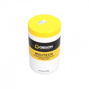 Gibson Moutech Fitting Lube Moussepaste Gel 1KG