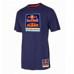 Red Bull KTM Racing Logo Tee