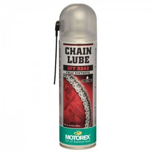 Motorex Chain Lube Off Road 500ml Kettenspray
