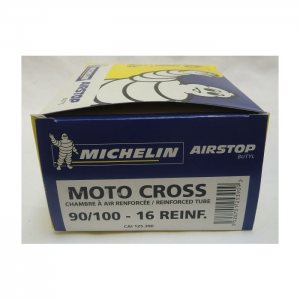 Schlauch Michelin Extra Dick 16RSTOP (90/100*16)
