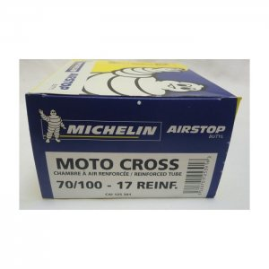 Schlauch Michelin Extra Dick 17RSTOP (70/100*17)