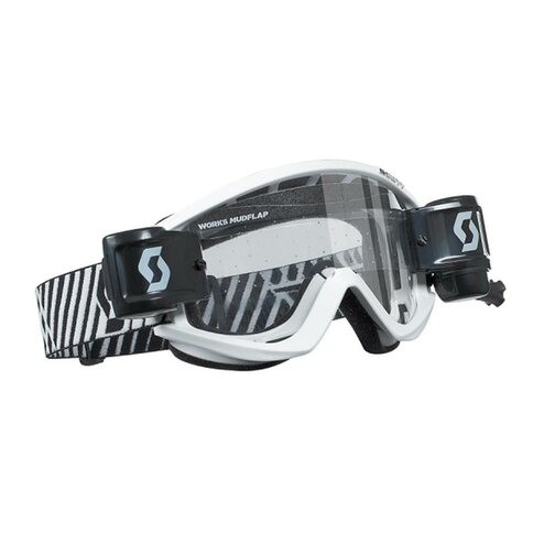 Scott MX Brille Recoil XI WFS