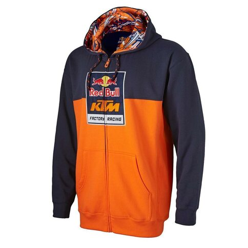 Red Bull KTM Factory Racing Logo Sweatshirt