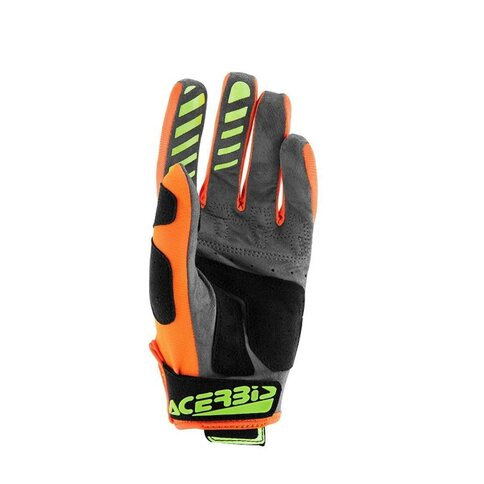 Acerbis Handschuhe MX2 in gelb orange