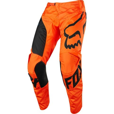 Fox Kinder 180 MASTAR PANT Orange