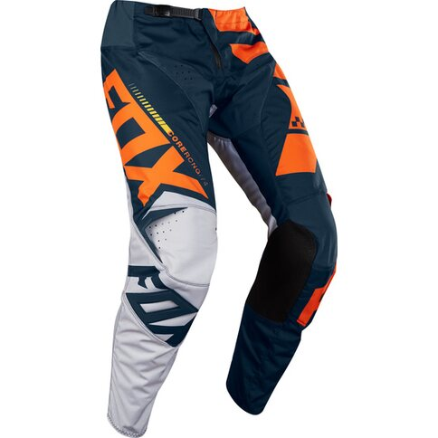Fox Kinder 180 SAYAK PANT Orange