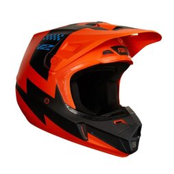 Fox V2 MASTAR HELM Orange
