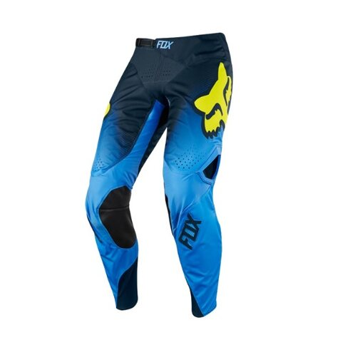Fox Cross Hose 360 Viza Blau