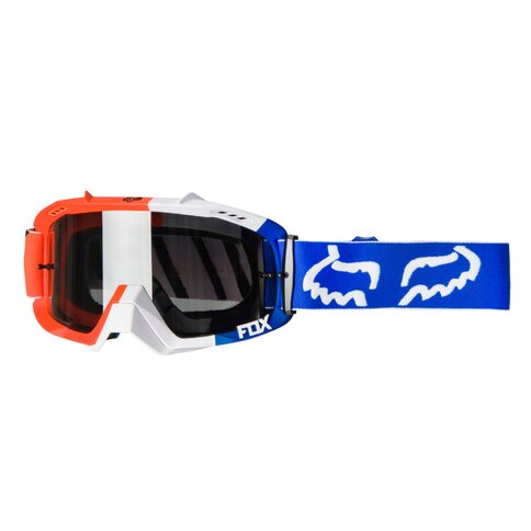 Fox Brille AIR DEFENCE CREO Orange Gelb