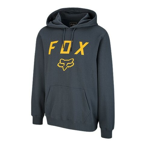 Fox LEGACY MOTH PO FLEECE Dunkelblau Navy