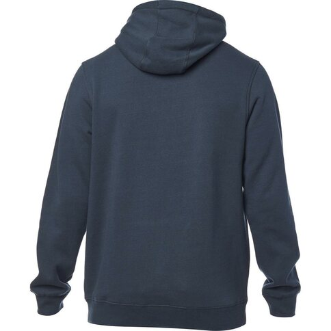Fox Hoody Lockwood Navy