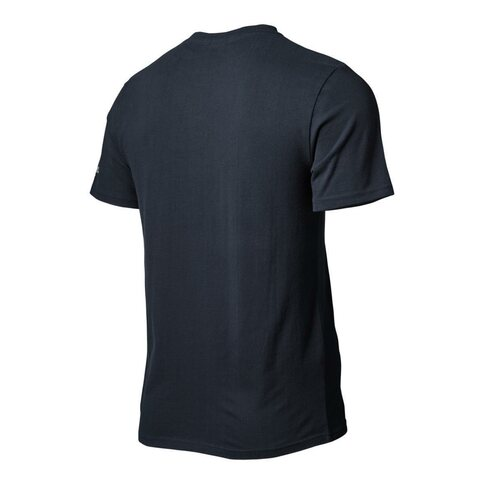 SQUARE TEE DARK BLUE