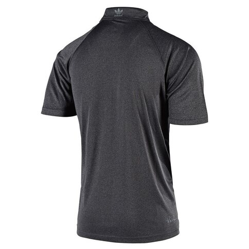 Troy Lee Designs Poloshirt KTM Team Event Charcoal Heather