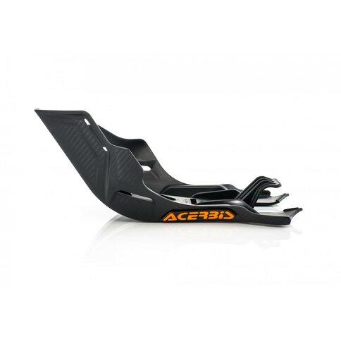Acerbis Motorschutz Motor Schutz Motorschutzplatte Schwarz KTM SX 85 2018