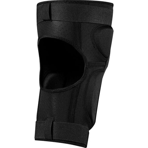 Fox LAUNCH PRO KNEE GUARD [BLK]