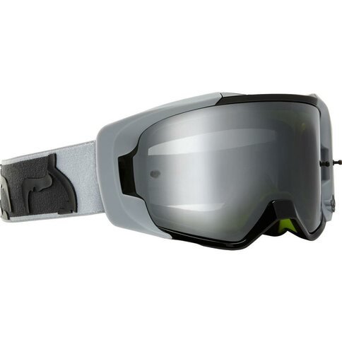 Fox VUE DUSC GOGGLE - SPARK [LT GRY]