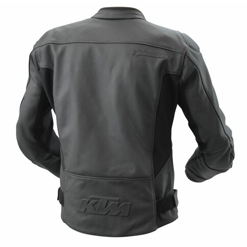 Empirical Leather Jacket